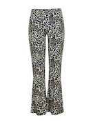 pcDolly hw flared pants